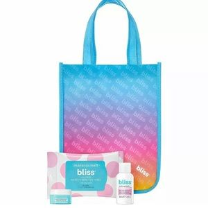 BLISS The Blissential Trio Travel Kit Bundle